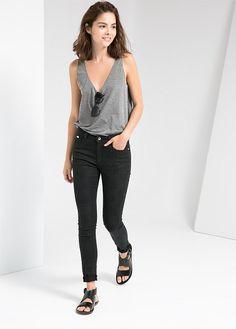 Skinny Greta jeans #FW14 #NEW #COLLECTION