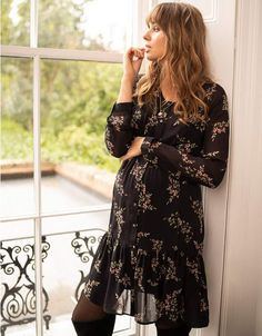 Maternity Dresses - Pregnancy Dresses | Seraphine