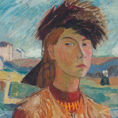 Tove 100 - Celebrating the art and life of Tove Jansson Tove Jansson, Scandinavian Art, Art Inspo, Faces, Portraits, Paintings, Illustrations, Artists, Friends