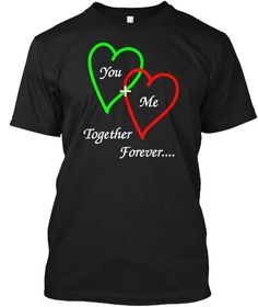 Forever love Tee Best Price Going On.. Super Quality Design T Shirts and Hoodie. More Color, Style And Size For Every One.