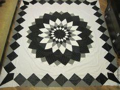 """Текстиль, ковры ручной работы. Ярмарка Мастеров - ручная работа. Купить Лоскутное шитье. Пэчворк """"Галактика""""  № 32. Handmade."""