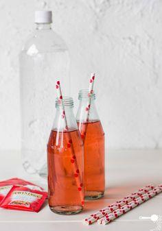 Alternatives to Sugary Drinks