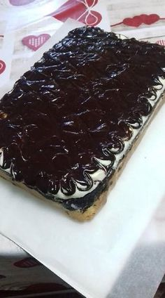 Sweet Recipes, Cake Recipes, Nutella, Oreo, Ham, Food And Drink, Favorite Recipes, Sweets, Meals