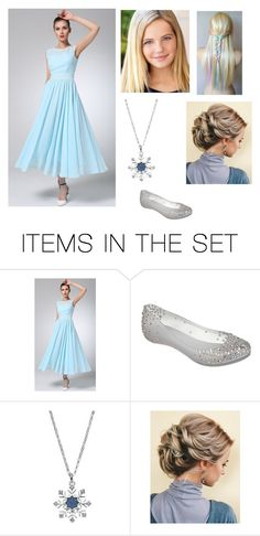 """""""Descendants (4)"""" by jumpingmustache04 ❤ liked on Polyvore featuring art"""