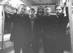 """TOUR WATCH: The National Set Out On World Tour + Release """"I Need My Girl"""" Single"""