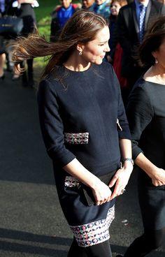 La Duquesa de Cambridge cumple sus promesas - Foto 3