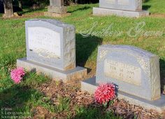 Southern Graves: Cleo Patra Ledford (Tombstone Tuesday)