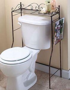 Всем привет! Если вы похожи на меня, то постоянно ищите новые возможности для организации пространства на паре метров ванной комнаты. Сегодня хочу представить вам несколько интересных и творческих идей для хранения вещей в ванной комнате. Органайзер для всей семьи - каждому по стаканчику Мало места на полках? - Используйте крокодильчики Используйте трубу и кольца от занавески для душа - так можно закрепить кондиционер для волос, крема и т.п Медные чашки-органайзеры Симпатично выходит =)…