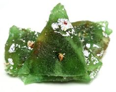Paan Petha from the famous Panchi Petha in Agra.  http://www.thefamouslocal.com/