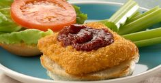 Expand your favorite fish sandwich repetoire! Gortons has a variety of delicious and creative new takes on the classic! Sandwich Bar, Fish Sandwich, Mini Sandwiches, Grape Juice, Salmon Burgers, Hamburger, Seafood, French Toast, Bbq