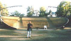 The Pyynikki Open Air Theatre
