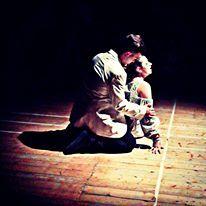 Moulin Rouge Teatro Immacolata Napoli