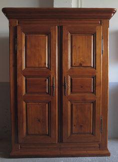 Muebles vintage by marco ravasi on pinterest puertas - Muebles de pino rusticos ...