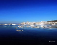 Have a great week | Buena semana | Eine schöne Woche | Photo by ©benji.ibiza #Ibiza #SanAntonio