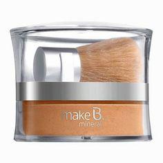 Pó é hipoalergênico e indicado para peles sensíveis. Sua fórmula não agride a pele e garante um acabamento perfeito, cobrindo imperfeições e...