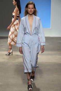 sleepwear trends: with Gayle Spannaus