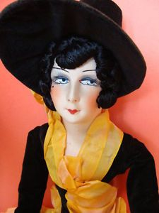 For Sale - French Boudoir Doll