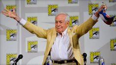 'Adventures of Superman' Star Jack Larson Dead at 87 #JamesBridges
