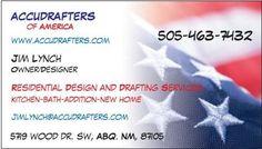 Accudrafters of America Microsoft, America, Design, Usa