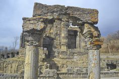 martand temple