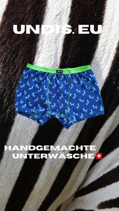 Du bist wild, flippig & einzigartig???  Dann bist du bei UNDIS genau richtig! Handgemachte Unterwäsche im Partnerlook für Jung und Junggebliebene. www.undis.eu #undis #boxershorts #herrenboxershorts #unterwäsche #handmade #handarbeit #männerboxershorts #geschenkidee #männermode #mensfashion #underwear #boxer #lustigeboxershorts  #bunteboxershorts #handgemacht #herren #geschenkboxen #geburtstagsgeschenk #kinderboxershorts #kreativ #kindergarten #lustig Kindergarten, Underwear, Self, Men's Boxers, Men's Boxer Briefs, Homemade, Unique, Parents, Handarbeit