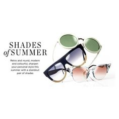 Shades of Summer ❤ liked on Polyvore featuring magazine text, text, article, magazine, phrase, quotes and saying