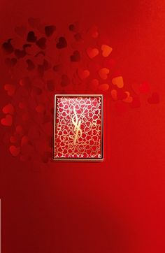 Yves Saint Laurent 'Chinese New Year' Couture Palette (Limited Edition) | Nordstrom