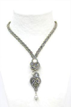 necklaces : Gothika: