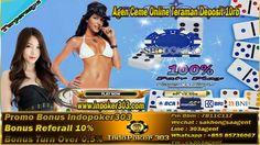 Agen Ceme Online Teraman Deposit 10rb