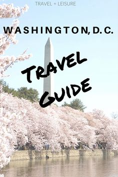 You've learned about America's capital city in textbooks, but there's nothing like seeing the real thing up close—when you visit Washington, DC, you experience so much more than a portal to the past or a glimpse at the flexing power of government.
