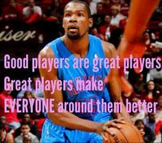 Kevin Durant #35 #KD OKC Thunder #Thunderup