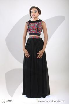 AfroMods Trends Nyoru Collection -