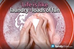 FamilyShare.com l Few tips on how to make washing by hand safer and easier.
