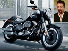 Top 10 Bollywood Stars & Their Bikes Collection Super Bikes Of Celebrities Article