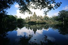 Direct Flights from the Philippines to Cambodia - http://outoftownblog.com/direct-flights-from-the-philippines-to-cambodia/