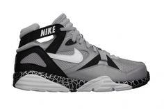 release date fc5ae e9933 Nike Air Trainer Max 91 Bo Knows Drops Tomorrow 5 25