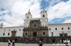La noche pasada soñé que estaba en una cuidad en #terremoto. Recordé entonces algunos de mis lugares preferidos de la mini-vuelta al #mundo. Casualmente la #tierra había temblado esa noche en la región de #Esmeralda en #Ecuador. Afortunadamente #Quito sigue intacta en mi memoria y en realidad... #Recuerdo #Memories #Patrimonio #Heritage #AllYouNeedIsEcuador #SouthAmerica #America #Trip #Travel #TravelAddict
