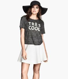 Tres Cool T-shirt | H&M US