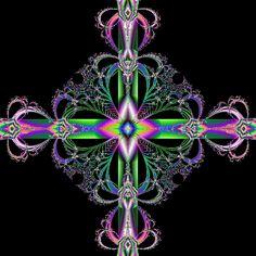 Art - Digital  ♥♥♥ Fractal Art