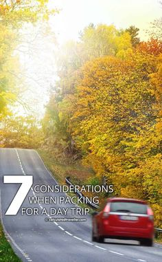 Top 7 Considerations when Packing for a Day Trip Bus Travel, Train Travel, Travel Usa, Travel Advice, Travel Tips, Travel Guides, Travel Hacks, Packing List For Travel, Packing Lists