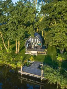 B & B, Places To Travel, Places To See, Next Holiday, Weekender, Bed And Breakfast, Garden Bridge, Belgium, Netherlands
