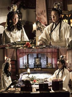 이방원과 부인 민씨(공승연) Six Flying Dragons(육룡이 나르샤) 2015: Starring Yoo Ah In and Shin Se Kyung Though King Taejo is historically credited for establishing the Joseon Dynasty, his son Lee Bang Won (Yoo Ah In) was instrumental to his success. As the fledgling nation hangs in the balance, Bang Won — who later ascends the throne as the third king of the Joseon Dynasty — struggles to strike a critical balance between two warring factions.