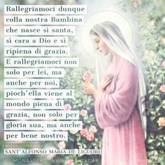 Sant'Alfonso Maria de Liguori God Loves You, Santa Maria, Gods Love, Madonna, Love You, Mother Mary, Virgin Mary, Psicologia, Culture