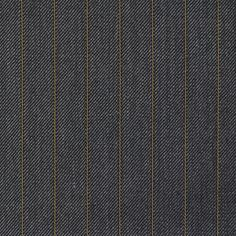 Dark Grey With Yellow Pin Stripe Super Wool Fabric Textures, Fabric Patterns, Print Patterns, Fabric Chairs, Tartan Fabric, Striped Fabrics, Fabric Swatches, Imvu, Men's Clothing
