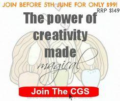 A Cat-Like Curiosity: creativity made magical #community #specialoffer #magical #ideas
