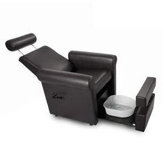 Independence Pedicure Chair & Stool - Keller International   - 3
