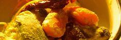 Khatkhate #Goan #Cuisine #Food #Seafood #Goa