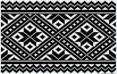 Kvarder i smøyg – Vevstua Bull-Sveen Tapestry Crochet Patterns, Bead Loom Patterns, Crochet Art, Learn To Crochet, Beading Patterns, Hardanger Embroidery, Embroidery Stitches, Hand Embroidery, Crochet Scarf Diagram