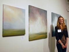 High Street Market: Artist, Allie Snyder