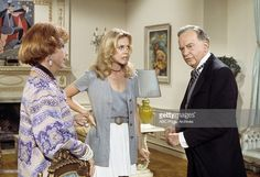 BEWITCHED - 'Paris, Witch's Style' - Airdate: October 20, 1971. (Photo by ABC Photo Archives/ABC via Getty Images)AGNES